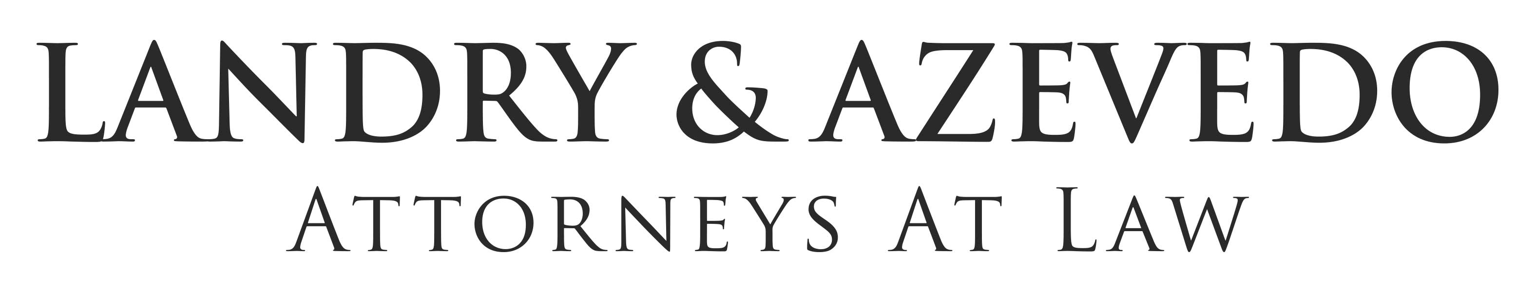 Landry & Azevedo Attorneys At Law