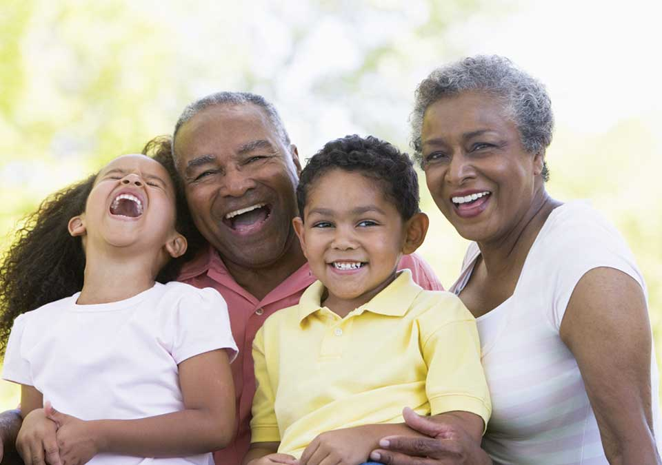 Grandparent Visitation Attorney in Knoxville, Tennessee | Landry & Azevedo Attorneys At Law
