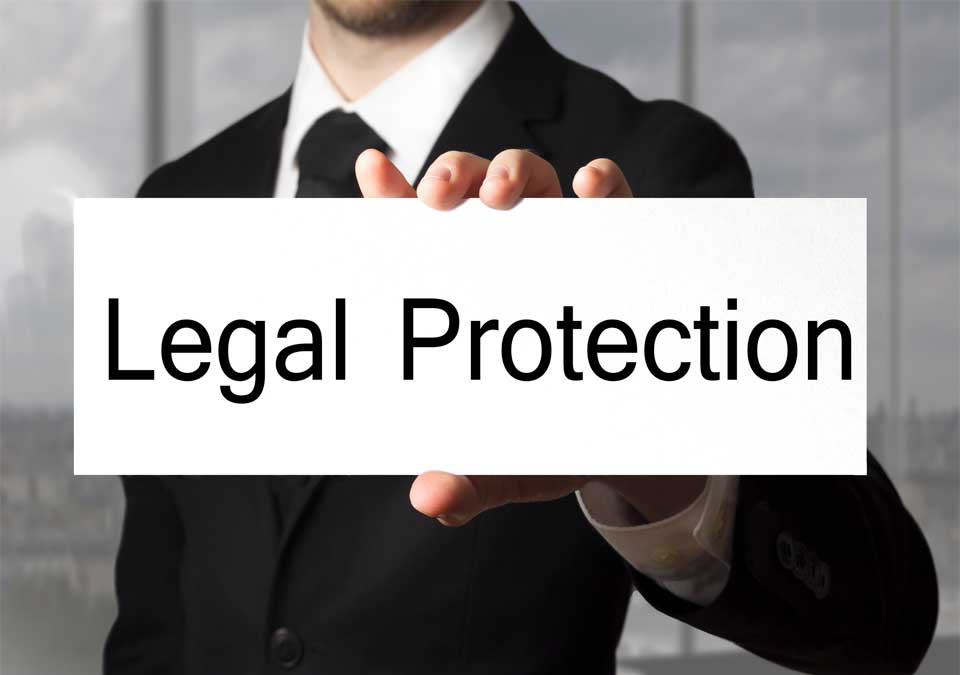 Orders of Protection in Knoxville, Tennessee | Landry & Azevedo Attorneys At Law