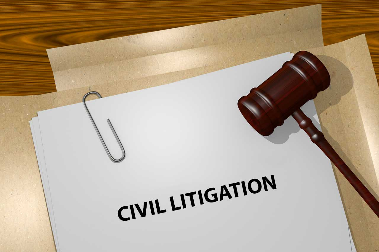 Civil Litigation in Knoxville, Tennessee | Landry & Azevedo Attorneys At Law